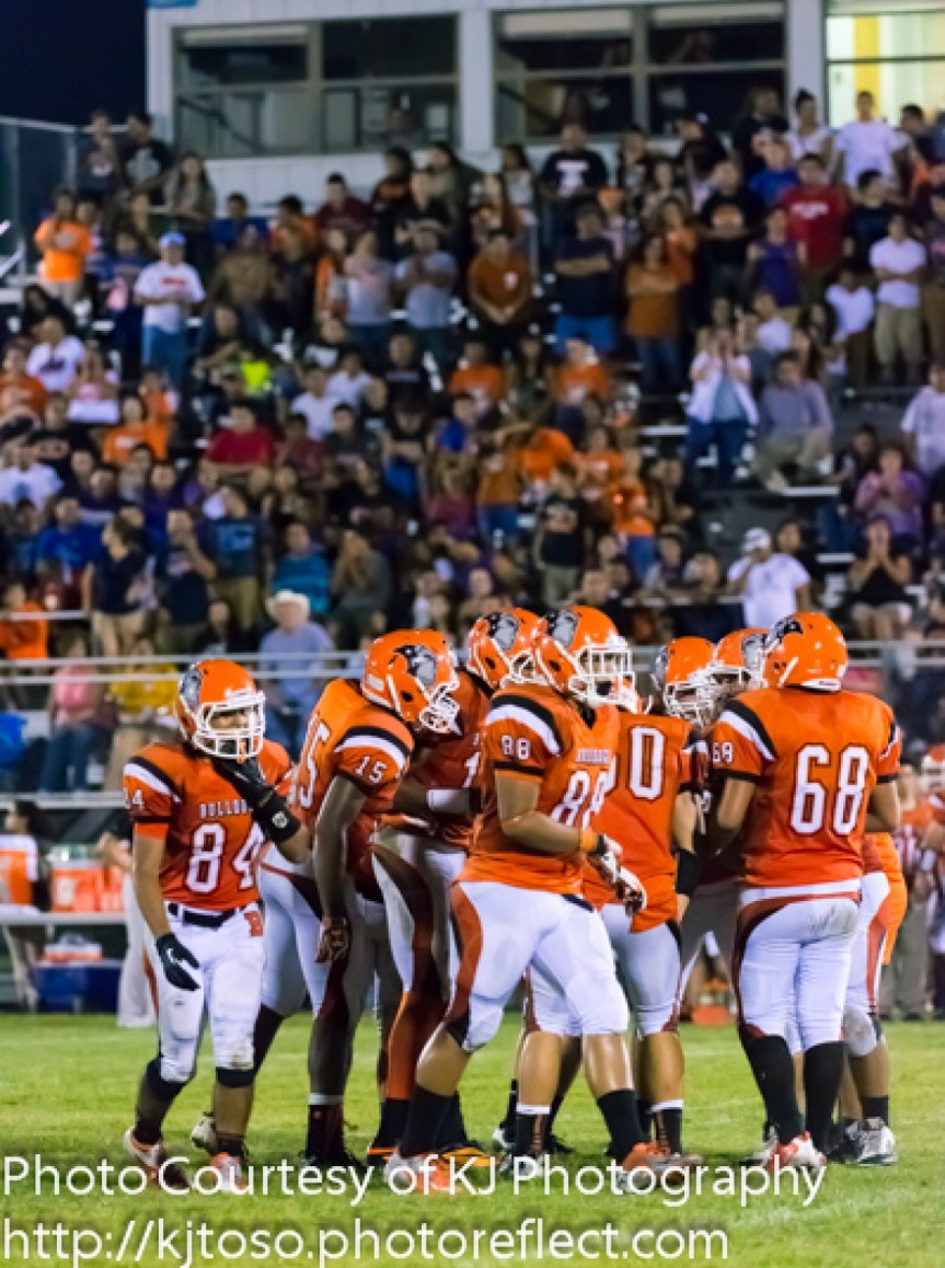 FOOTBALL: Coaches expect little turbulence in transition to 40-secondclock
