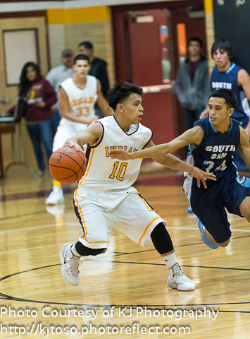BOYS BASKETBALL: Area playoff results(complete)