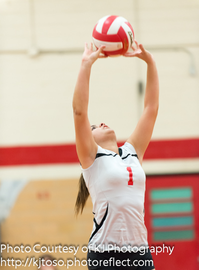 VOLLEYBALL: This week's results (complete, Sept.17)