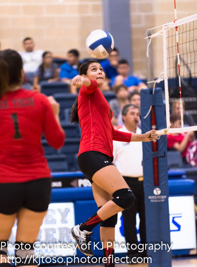 VOLLEYBALL: This week's results (thru Aug.23)