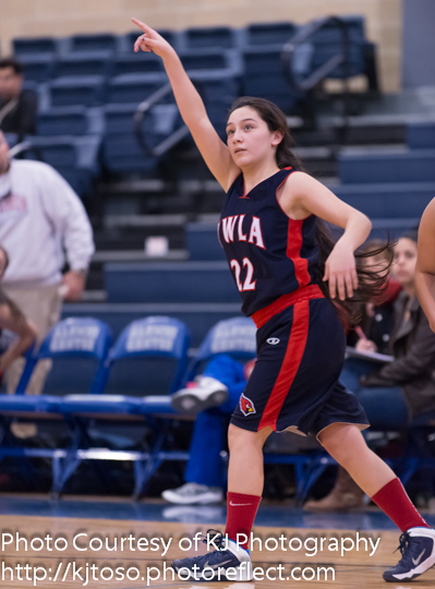 HOLIDAY BASKETBALL: YWLA proving to be quick study, formidablefoe