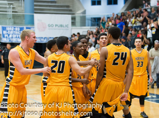 BOYS BASKETBALL: Area playoff picture(complete)