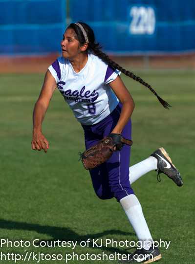 SOFTBALL: Area playoff pairings(complete)