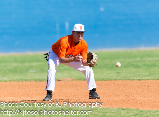 BASEBALL: Area playoff picture (thru April12)