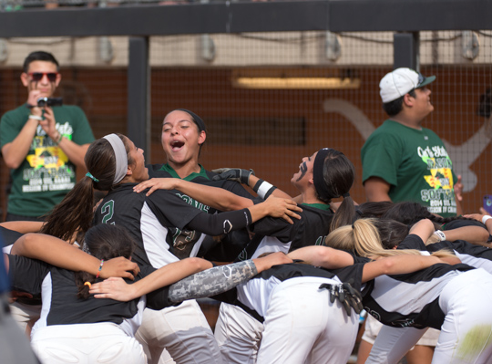 SOFTBALL: Southwest vs. The Woodlands Class 5A semifinal photo gallery, May 30, 2014 (photos by KJToso)