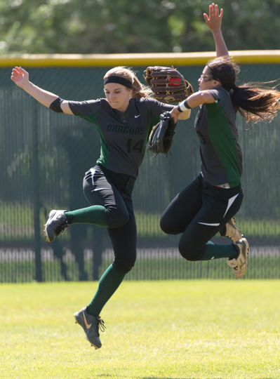 SOFTBALL: Southwest perseveres to lock in first trip tostate