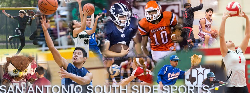 SAN ANTONIO SOUTH SIDE SPORTS