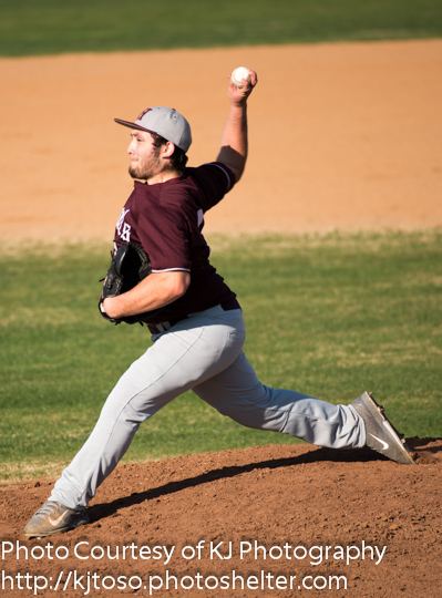 BASEBALL: This week's results(complete)