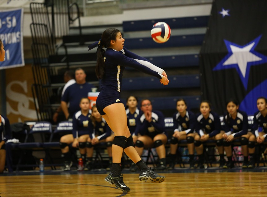 VOLLEYBALL: This week's results (complete, Sept.3)